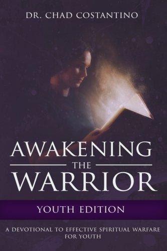 9781535308175: Awakening the Warrior: Youth Edition