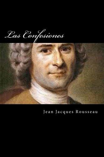 9781535317412: Las Confesiones (Spanish Edition)