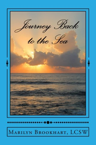 9781535326674: Journey Back to the Sea: How we can find peace in the ancestral heart of the sea