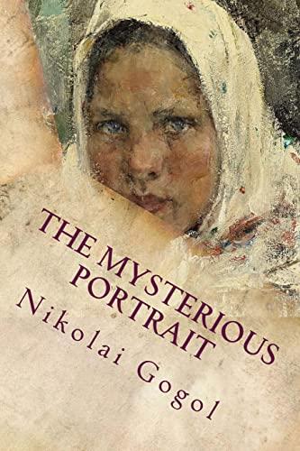 Image result for The Mysterious Portrait (Nikolai Gogol) - 1835