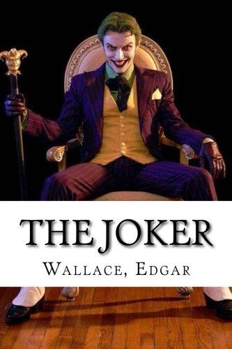 9781535330480: The Joker