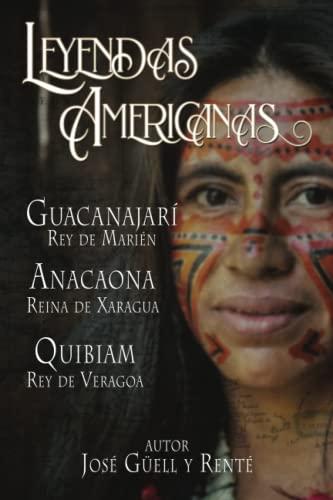 9781535331968: Leyendas Americanas (Spanish Edition)