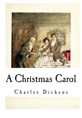 a christmas carol 20 essay A christmas carol- which of the three spirits is the most influential in scrooges transformation - essay example.