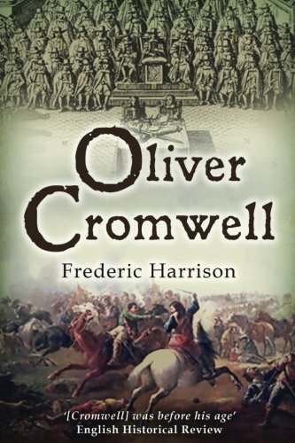 9781535340724: Oliver Cromwell