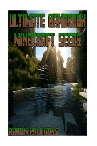 9781535340731: Ultimate Handbook: Minecraft Seeds