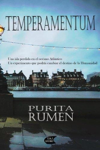 9781535341912: Temperamentum (Spanish Edition)