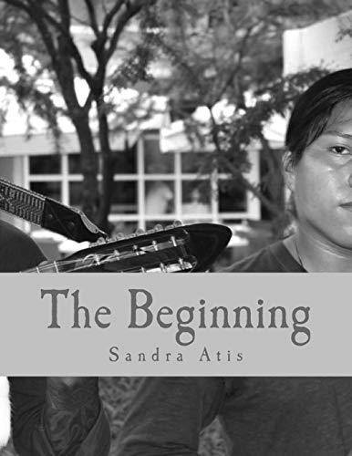 9781535347204: The Beginning