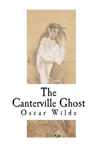 9781535351850: The Canterville Ghost (Oscar Wilde)