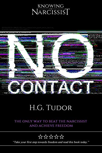 No Contact 9781535353014 This is the definitive guide to implement and more importantly maintaining No Contact in order to beat the narcissist. Written from the