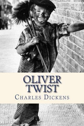 9781535353120: Oliver Twist