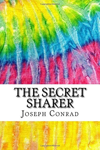 9781535363266: The Secret Sharer Journal: Includes Mla Style Citations for Scholarly Secondary Sources, Peer-reviewed Journal Articles and Critical Essays (Squid Ink Classics)