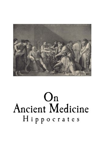 9781535372558: On Ancient Medicine (Hippocrates)