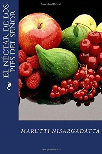9781535373418: El Nectar de los Pies del Senor (Spanish Edition)