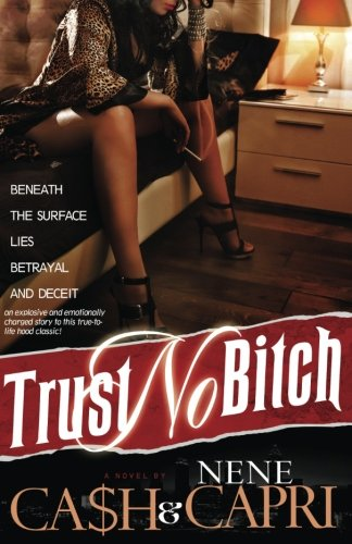 9781535380881: Trust No Bitch (Volume 1)
