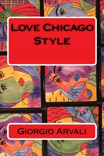 9781535386463: Love Chicago Style