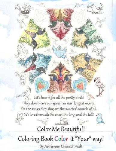 9781535386708: Color Me Beautiful!