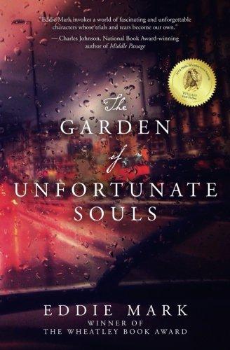 9781535390842: The Garden of Unfortunate Souls