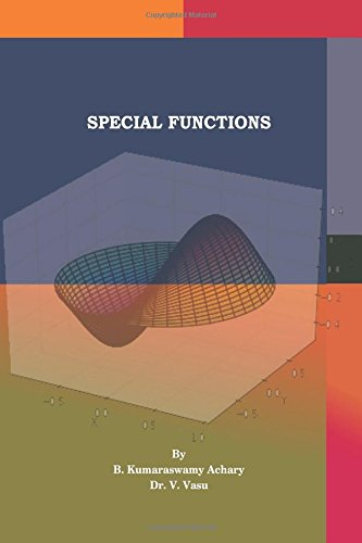 9781535391429: Special Functions