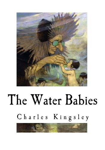 9781535391702: The Water Babies: A Fairy Tale for a Land Baby