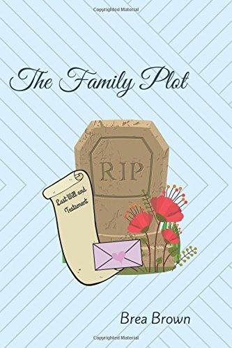 9781535395052: The Family Plot