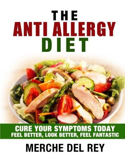 9781535398442: The Anti-Allergy Diet