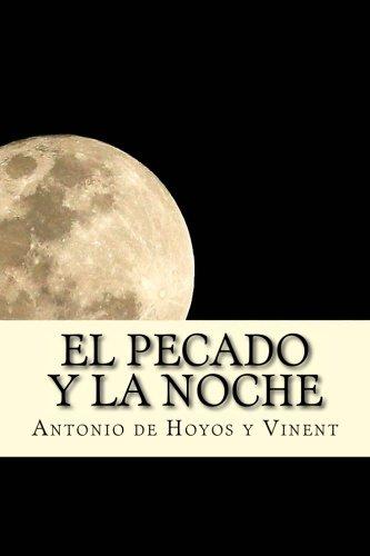 9781535398923: El Pecado y la Noche