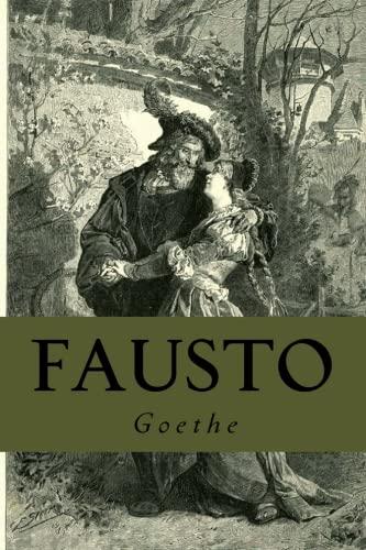 9781535400527: Fausto