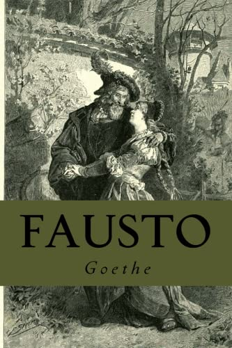9781535400527: Fausto (Spanish Edition)