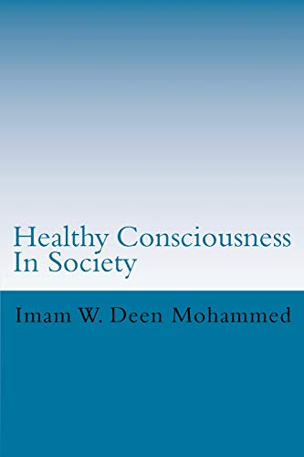 9781535401302: Healthy Consciousness In Society