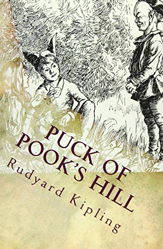 9781535401494: Puck of Pook's Hill: Illustrated