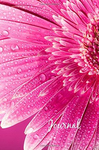 9781535403405: Journal: Pink on Pink 6x9 Songbird