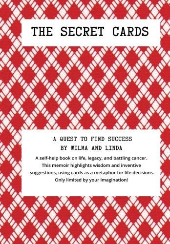 9781535404860: The Secret Cards: A Quest to Find Success