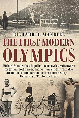 9781535407380: The First Modern Olympics