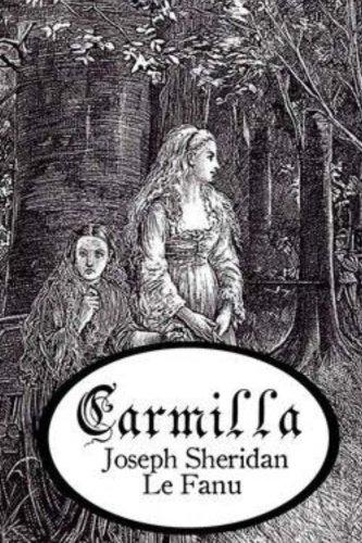 9781535410656: Carmilla