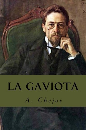 9781535414968: La Gaviota (Spanish Edition)