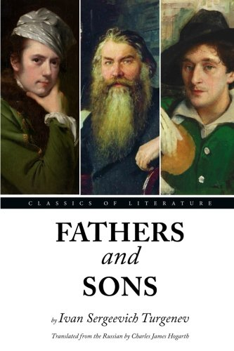 9781535417471: Fathers and Sons