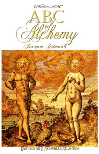 9781535418270: ABC of Alchemy: Introduction to the science of the ancient