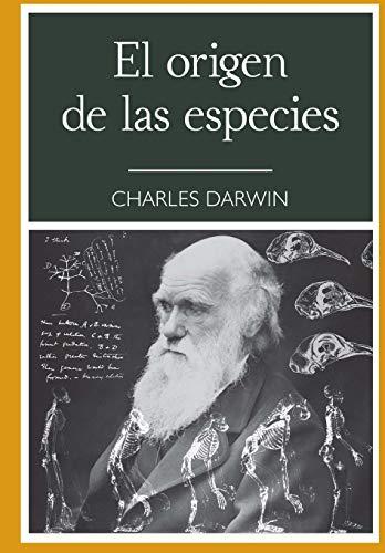9781535423465: El origen de las especies (Spanish Edition): 150 Edicion Aniversario