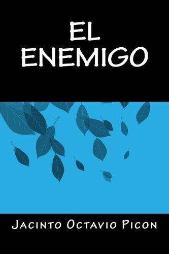 9781535423601: El Enemigo (Spanish Edition)