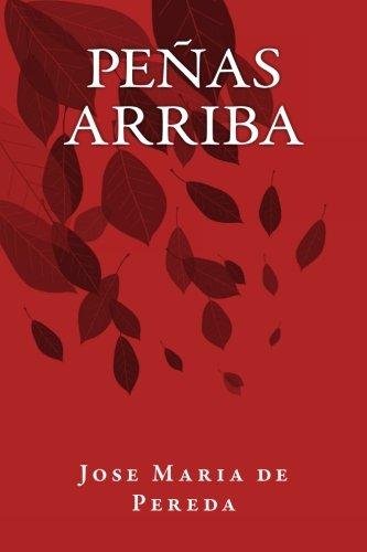 9781535424288: Peñas Arriba