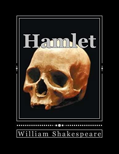 Hamlet: Drama Em Cinco Actos - Shakespeare, William