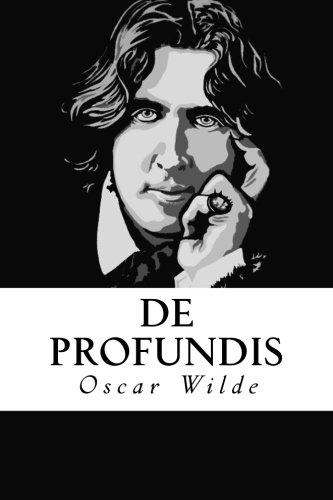 9781535429672: De Profundis (Spanish Edition)