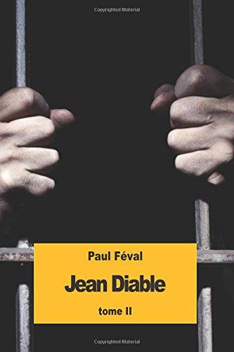 9781535435864: Jean Diable: Tome II
