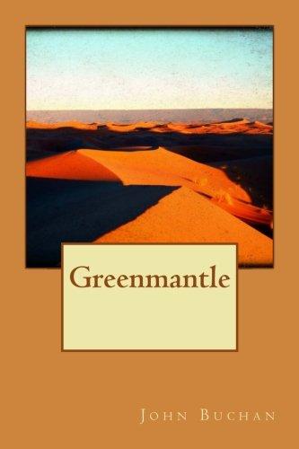 9781535462709: Greenmantle