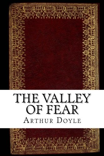 9781535484374: The Valley of Fear