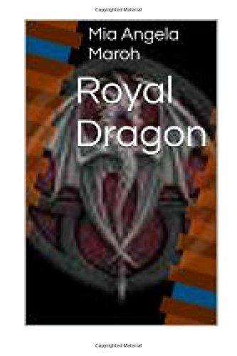 9781535497411: Royal Dragon