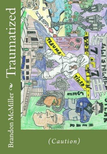 9781535506922: TRAUMATIZED (Caution): Volume 1 (Season)