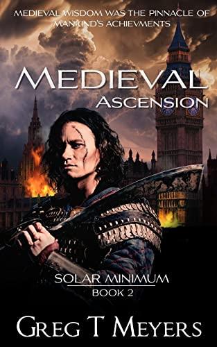 9781535507363: Medieval Ascension (Solar Minimum) (Volume 2)