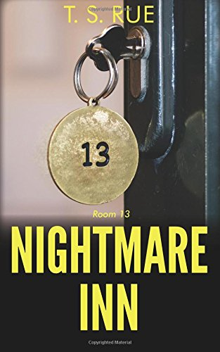 9781535531290: Nightmare Inn: Room 13