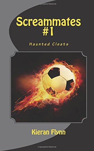 Haunted Cleats: Flynn, Kieran